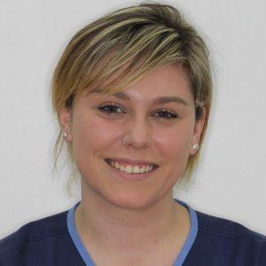 Anais Morejon Delgado (Ayudante de Cirugía)