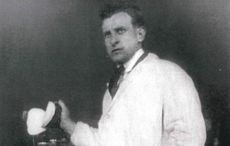 Dr. Federico Rehberger Kreigs