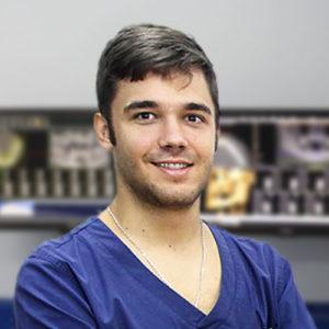 Ignacio Alvarez Figaredo Odontólogo Dentista Asturias Clínica Rehberger